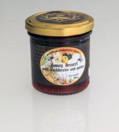 Kokybiški bičių produktai
